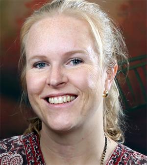 Lisa Bjerre, frilanscoach